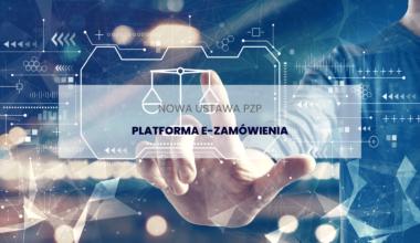 Platforma e-Zamówienia
